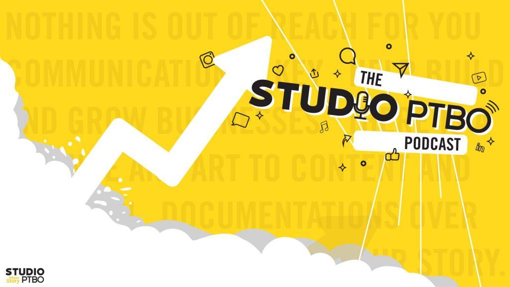 Studioptbo podcast banner