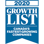 2020 Growth List Canada's Fastest-Growing Companies